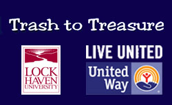 Donations Now Open for 6th Annual Trash to Treasure Sale